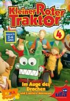 Kleiner Roter Traktor - Vol. 04 / Im Auge des Drachen (DVD)