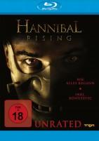 Hannibal Rising - Wie alles begann - Unrated (Blu-ray)