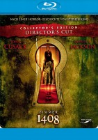 Zimmer 1408 - Collector's Edition / Director's Cut (Blu-ray)