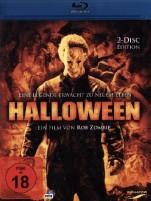 Halloween - 2-Disc Edition (Blu-ray)