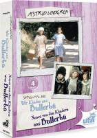 Astrid Lindgren: Bullerbü Spielfilm-Box (DVD)