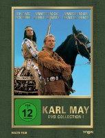 Karl May - DVD Collection 1 (DVD)