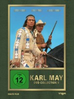 Karl May - DVD Collection 2 (DVD)