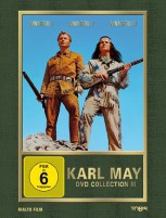 Karl May - DVD Collection 3 (DVD)