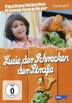 Luzie, der Schrecken der Straße - Tschechische Filmklassiker (DVD)