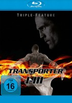The Transporter 1-3 - Triple Feature (Blu-ray)