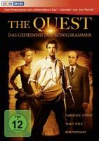 The Quest 2 - Das Geheimnis der Königskammer (DVD)