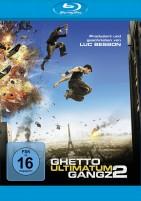 Ghettogangz 2 - Ultimatum (Blu-ray)