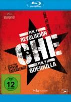 Che 1: Revolucion & Che 2: Guerrilla (Blu-ray)