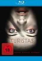 Turistas (Blu-ray)