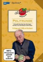alfredissimo! Kochen mit Bio - Politrunde (DVD)