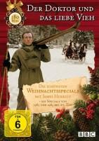 Der Doktor und das liebe Vieh - Weihnachtsspecial (DVD)