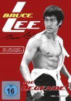 Bruce Lee - Die Legende (DVD)