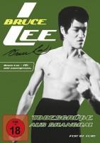 Bruce Lee - Todesgrüße aus Shanghai (DVD)