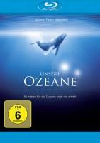 Unsere Ozeane (Blu-ray)