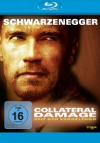 Collateral Damage - Zeit der Vergeltung (Blu-ray)