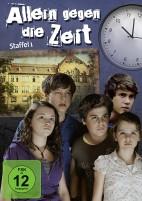 Allein gegen die Zeit - Staffel 01 (DVD)