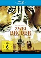 Zwei Brüder - Die Abenteuer von Kumal & Sangha (Blu-ray)