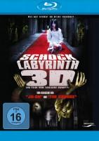 Schock Labyrinth 3D - Blu-ray 3D + 2D (Blu-ray)