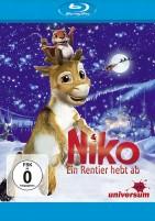 Niko - Ein Rentier hebt ab (Blu-ray)
