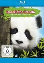 Der kleine Panda - Tagebuch eines Bärenkindes (Blu-ray)