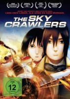 The Sky Crawlers (DVD)
