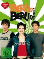 Berlin, Berlin - Staffel 2 / 2. Auflage (DVD)