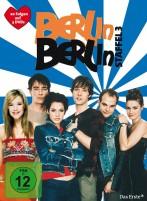 Berlin, Berlin - Staffel 3 / 2. Auflage (DVD)