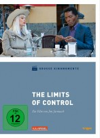 Limits of Control - Grosse Kinomomente (DVD)