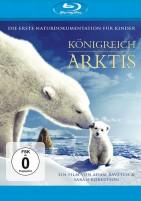 Königreich Arktis (Blu-ray)