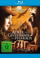 Adèle und das Geheimnis des Pharaos (Blu-ray)