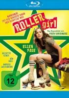 Roller Girl - Manchmal ist die schiefe Bahn der richtige Weg (Blu-ray)