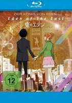 Eden of the East - Der König von Eden (Blu-ray)