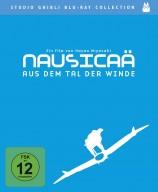 Nausicaä aus dem Tal der Winde - Studio Ghibli Blu-ray Collection (Blu-ray)