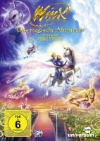 Winx Club - Das Magische Abenteuer (DVD)