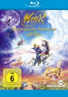 Winx Club - Das Magische Abenteuer (Blu-ray)