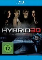 Hybrid 3D - Blu-ray 3D + 2D (Blu-ray)