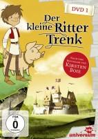 Der kleine Ritter Trenk - Vol. 01 (DVD)