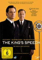 The King's Speech - Die Rede des Königs (DVD)