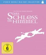 Das Schloss im Himmel - Studio Ghibli Blu-ray Collection (Blu-ray)