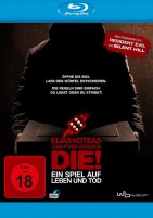 Die - Ein Spiel auf Leben und Tod (Blu-ray)