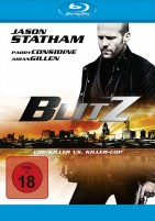 Blitz - Cop Killer vs. Killer Cop (Blu-ray)