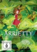 Arrietty - Die wundersame Welt der Borger (DVD)