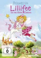 Prinzessin Lillifee und das kleine Einhorn (DVD)