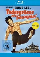 Bruce Lee - Todesgrüße aus Shanghai (Blu-ray)