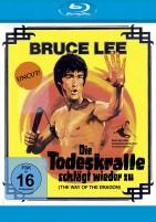 Bruce Lee - Die Todeskralle schlägt wieder zu (Blu-ray)