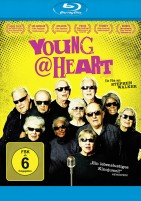 Young@Heart (Blu-ray)