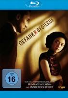 Gefahr und Begierde (Blu-ray)