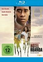 Hotel Ruanda (Blu-ray)
