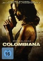 Colombiana (DVD)